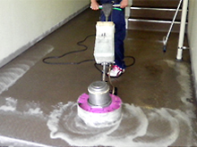 STEP4 スケジュールを立て、清掃作業を開始します。