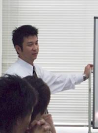 全国ビルメンテナンス協会公認講師 山本領矢