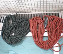 ロープ作業セット