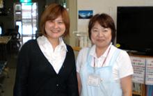 神奈川みなみ医療生活協同組合 逗子診療所 田縁加寿子 様